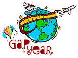 Gap Year logo